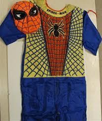 spiderman ben cooper halloween costume character