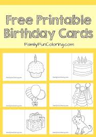 printable resume exles printable cards free free printable birthday cards college graduate