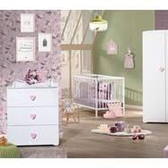 chambre bebe evolutive complete chambre bébé complète pas cher à prix auchan