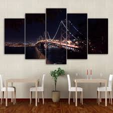 49ers Home Decor Online Get Cheap San Francisco Pictures Aliexpress Com Alibaba