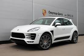 macan porsche price white porsche macan ursa by topcar for sale autoevolution