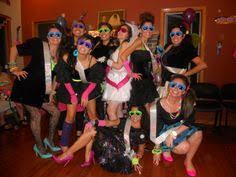 ugly dress themed bachelorette party best idea ever go to the