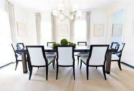 Baker Dining Room Table And Chairs Becoming Baker The Furniture Legacy S Eye Chairish