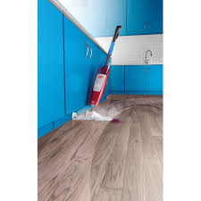 Will A Steam Mop Damage Laminate Floors Dirt Devil Quick Clean Spray U0026 Steam Mop Pd11030u Walmart Com