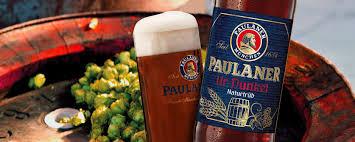 Komplett K Hen G Stig Paulaner Brauerei München