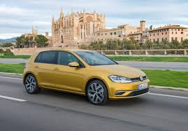 golf volkswagen 2017 volkswagen golf u00277 5 u0027 launching with sharpened prices