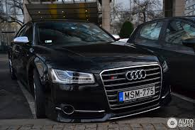 audi s8 matte black audi s8 d4 2014 16 january 2015 autogespot
