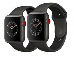 apple watch green light apple watch available now with optional lte