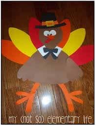 thanksgiving thematic unit craft turkey craft thanksgiving