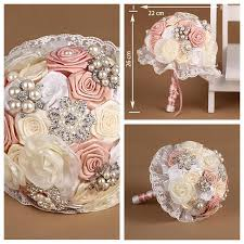 wedding accessories romamtic rocoo bridal bouquet wedding accessories manual