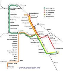 netherlands metro map pdf amsterdam metro map amsterdam info