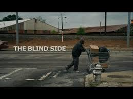 The Blind Side Movie The Blind Side 2009 John Lee Hancock Sandra Bullock Tim