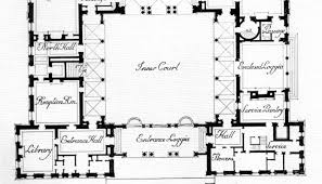 courtyard style house plans hacienda house plans with courtyard luxamcc org