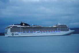msc magnifica cruise ship reviews and photos cruiseline com