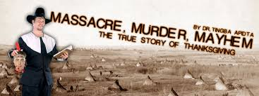 murder the true story of thanksgiving
