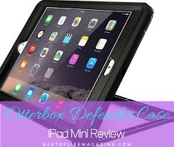 Otterbox Defender Series Rugged Protection Otterbox Defender Ipad Mini Case Rugged Protection The Best Of