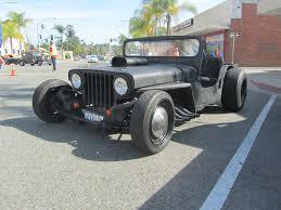 custom willys jeep willys jeep low rider custom mr38 flickr