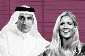 black friday delta airlines ann coulter learns that delta air lines isn u0027t afraid to fight back