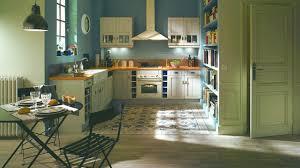 photo cuisine retro idee deco cuisine vintage