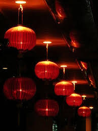 lunar new year lanterns lantern festival