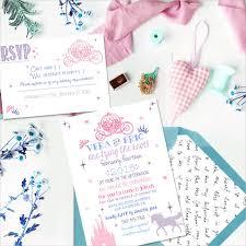 7 disney wedding invitation template free sample example