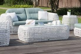 Rectangular Coffee Table DYNASTY  By SKYLINE Design - Skyline outdoor furniture
