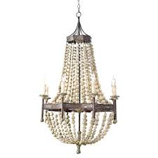 Beaded Chandelier Etsy Chandeliers Wooden Bead Chandelier Australia Wood Bead
