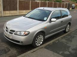 nissan almera 2002 for sale nissan almera 1 5 flare now sadly heading for car