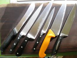my kitchen knives his knives knives kilcowera station on an outback