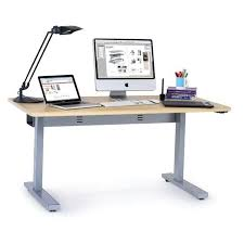 Anthro Sit Stand Desk Anthro Elevate Ii Adjustable Height Standing Desk An In Depth Review