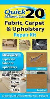 Car Upholstery Repair Kit Interior Car Care Products U2013 5 Star Shine