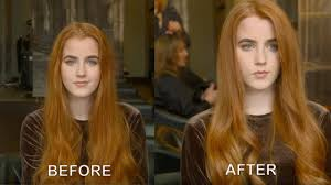 updos for long hair one length how to create a modern one length cut victoria secret inspired