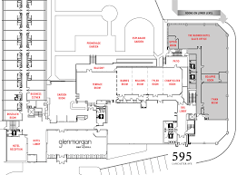 Banquet Hall Floor Plan by Meeting Banquet U0026 Wedding Venues The Radnor Hotel