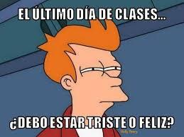 Nurse Meme Generator - el último día de clases laclasedeespañol español memes