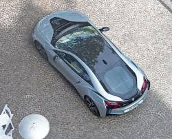 Bmw I8 Features - 2014 bmw i8 plug in electric hybrid delivers on every promise