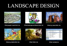 Designer Meme - landscape designer meme black walnut dispatch