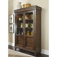Small China Cabinet Hutch by Buffets Sideboards U0026 China Cabinets Shop The Best Deals For Oct