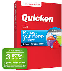 amazon com quicken deluxe 2018 release amazon exclusive 27