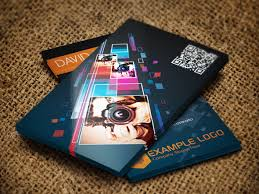 Photography Business Cards Psd Free Download Photographer Business Card 05 Pmvchamara U2013 Creative Graphic Designs
