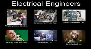 Electrical Engineer Meme - happy engineer s day 10 things engineers will relate to