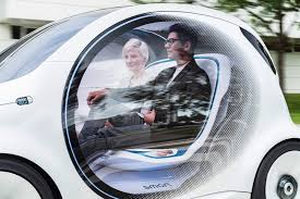 maserati 2030 smart vision eq fortwo concept how 2030 will benefit ride sharers