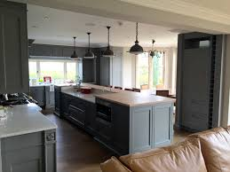 Kitchen Designers Essex Hand Painted Kitchens U2022 Fx Decor