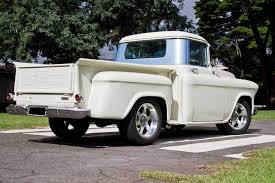 Muito Picape Marta Rocha – Chevrolet 3100 de 1956 – Blog do Caminhoneiro @SJ13