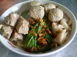 cara membuat mie es bakso indonesian street food costed 1usd or even lower you have to tried