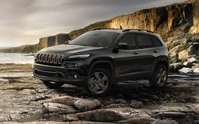 jeep cherokee 2016 2016 jeep cherokee 75th anniversary wallpaper hd car wallpapers