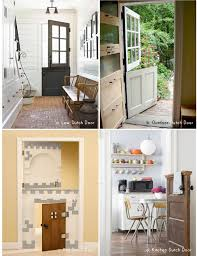 dutch door designs straight from the horse u0027s mouth homejelly