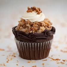 jilly u0027s german chocolate cupcake order delivery in st louis