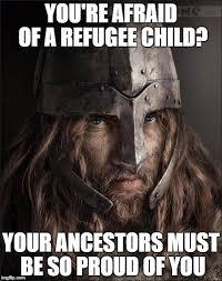 So Proud Meme - viking imgflip