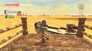 Skyward Sword Map Skyward Sword Walkthrough U2013 Lanayru Sand Sea U2013 Zelda Dungeon