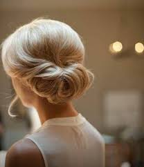 no fuss wedding day hairstyles hairstyles in the style of dress blog rosa clará